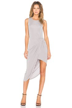 Lovers + Friends Wrap Dress