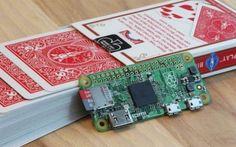 """Ecco il Pi Zero, un computer Raspberry da 5 dollari Quando meditiamo l'acquisto di un computer quello che cerchiamo, spesso, è una macchina """"onesta"""" che costi anche poco.  Per quanto poco sia, però, nessuno immaginerebbe la possibilità di acquistare #computer #raspberry #pizero"""