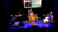 #70er,#80er,#Hardrock #70er,#krokus,#Rock Musik XII #International #Krokus #Jazz #Festival – Marcin Banaszek Trio – #live - http://sound.saar.city/?p=40754