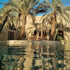 Located in the Libyan Desert, Siwa Oasis is one of Egypt's isolated settlements, with 23,000 people, mostly ethnic Berbers. Located on an old date trade route, Siwa was an oasis vital to the trade route, as the natural springs and shade giving palm trees gave travelers respite from the desert. With the collapse of the Roman Empire, Siwa began its decline. In recent decades tourism has become a vital source of income.