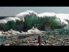 Documental tsunami olas asesinas VIDEO  DOCUMENTALES HD 2016