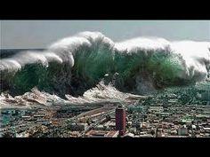 Documental tsunami olas asesinas VIDEO  DOCUMENTALES HD 2016