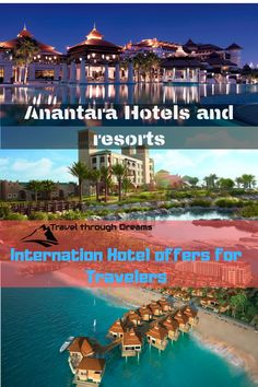 Please refer internation offers For Anantara hotels & resort company. We bring you the best offers Around the world. Us Travel, Travel Tips, Travel Around The World, Around The Worlds, Island Resort, Hotel Spa, Resort Spa, Hotels And Resorts, Maldives