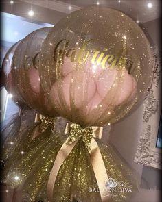 """168 Me gusta, 1 comentarios - Follow facebook Balloon Diva (@balloon_diva) en Instagram: """"💗Bespoke Tulle Centrepiece 💗 #qualatex #ballooncenterpieces #ballooncentrepiece…"""""""