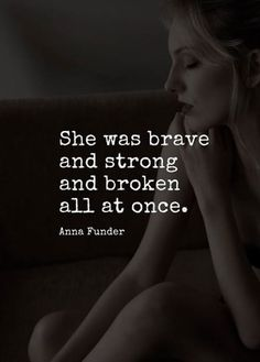BEST LIFE QUOTES    She was brave and strong.. —via https://ift.tt/2eY7hg4