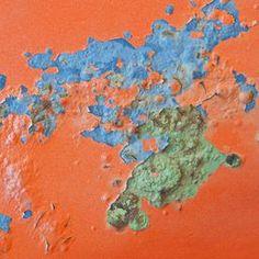 Over the Rainbow Abstract Be Square @lee #OrangeArt #BuyAbstractArt #DecoratingIdeas