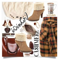 Cozy Cashmere by wuteringheights on Polyvore featuring polyvore, fashion, style, J.Crew, Faith Connexion, Anne Klein, STELLA McCARTNEY, Givenchy, Tom Ford, Bobbi Brown Cosmetics, Christian Dior, Anya Hindmarch, Versace and clothing