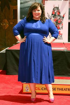 """Character: I picture Myrtle to be played as Melissa McCarthy. Myrtle and Melissa both have a very outgoing personality and are very sassy. Melissa McCarthy often plays a damsel in distress. """"Thickish figure women blocked out the light... she was mid thirties and faintly stout""""( Fitzgerald 25)."""