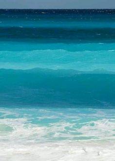 Sea Blue :)