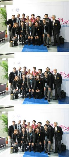 Cup of China2012