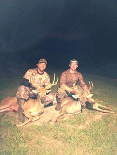 Bow hunting in Maryland, looks like marylands having a good season so far, bring it on
