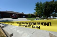 Man stabbed and killed grandmother