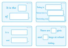 Twinkl Resources >> Daily Calendar Story (Australia)  >> Classroom printables for Pre-School, Kindergarten, Primary School and beyond! editable, interactive, days, months