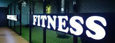 Yoga Fitness, Company Logo