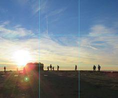 Unzufrieden mit deinen Landschaftsaufnahmen? Jessi gibt dir 5 einfache Tipps für bessere Landschaftsaufnahmen bei deinen Outdooraktivitäten.