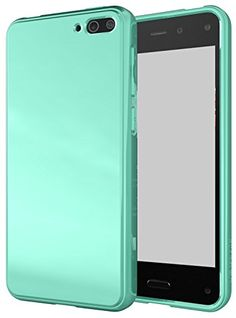 Diztronic High Gloss Mint Turquoise TPU Case for Amazon Fire Phone (AT&T) - Retail Packaging - http://www.knockoffrate.com/cell-phones-accessories/diztronic-high-gloss-mint-turquoise-tpu-case-for-amazon-fire-phone-att-retail-packaging/