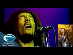 Bob Marley - Is This Love (Uprising Live!) - YouTube