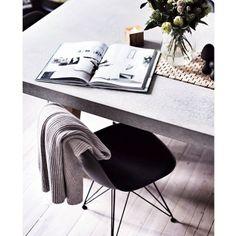 . Eames, Office Desk, Interior Design, Inspiration, Furniture, Photos, Home Decor, Instagram, Nest Design