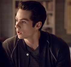 Dylan Holy Hell O'brien