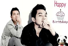 Today is my another favorite singer Wallace Chung's(钟汉良) birthday! Happy Birthday,小哇! Wish you can be happy forever! pic.twitter.com/kltK2Q7t