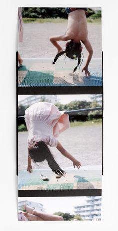 © RINKO KAWAUCHI - Sheets, 2013 - http://www.rinkokawauchi.com/main/rinkokawauchi_eg.html