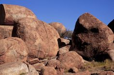 rocks and boulders - Bing Images