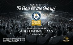 Officially Amazing: World's Largest Gospel Choir Breathtaking Performance Highlights