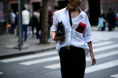 Le 21ème / BoyNam | Shanghai  // #Fashion, #FashionBlog, #FashionBlogger, #Ootd, #OutfitOfTheDay, #StreetStyle, #Style