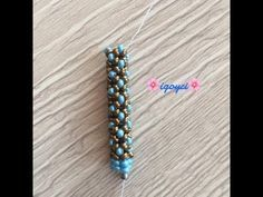 When we predict of jewellery, we automatically imagine jewelry for Women of all ages. Diy Bracelets Patterns, Beaded Bracelet Patterns, Handmade Bracelets, Beaded Bracelets, Seed Bead Tutorials, Beading Tutorials, Seed Bead Jewelry, Bead Jewellery, Necklaces