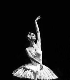 <<Polina Semionova (American Ballet Theatre) # Photo Maria - Helena Buckley>>
