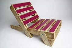 Pallets - bunkhouse / naphouse idea. Seating as needed, bed if needed.