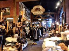 AFAR.com Place: Overland Sheepskin Co by Ashley Castle