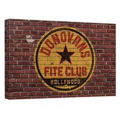 Ray Donovan - Fite Club