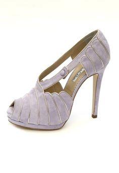 Oscar de la Renta     #fashion #shoes #oscardelarenta #delarenta