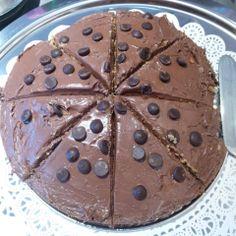 Koffietaart met Chocolade Blog Page, Pie, Desserts, Food, Torte, Postres, Tart, Fruit Cakes, Deserts