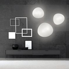 Balance designed by Pio e Tito Toso for Vistosi is a wall lamp collection. Inspired by the elliptic orbit of a planet around the sun, a motion that is created by the harmony and balance of unseen forces represented with the glass and the light. #furniture #designfurniture #italiacollezione #modernfurniture #style #inspiration #interiordesign #interior #interiordecorating #designlamp #lamp #lampshade #luxury #luxuryfurniture #luxuryhome #Vistosi #glass #lightning