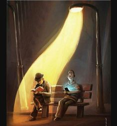 How true! How true! - Best Picture For Satire illustration For Your Taste You are looking for something, and it is going to tell you exactly what you are lo Pictures With Deep Meaning, Meaningful Pictures, Satirical Illustrations, Wow Art, I Love Books, Belle Photo, Book Lovers, Book Worms, Funny Pictures