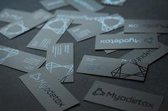 Myodetox - on Behance