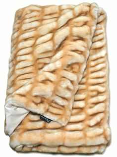 Sable Faux Fur Throw By Nicole Miller, Ruched Luxury Blanket in Camel Tan Nicole Miller,http://www.amazon.com/dp/B00I2F2FFS/ref=cm_sw_r_pi_dp_LTD5sb0XS1PCDM3D