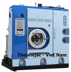 Máy giặt khô Oasis thế hệ 5 công suất 12kg