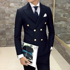 Governors Suit