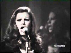 Milva - Bella Ciao (Белла чао) - YouTube