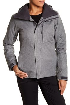 28032148d4f Lenado Insulated Jacket by The North Face on @nordstrom_rack The North  Face, Hooded Jacket