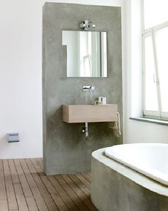 minimal bathroom #bathroom tiles, shower, vanity, mirror, faucets, sanitaryware, #interiordesign, mosaics,  modern, jacuzzi, bathtub, tempered glass, washbasins, shower panels #decorating