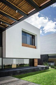 Galeria de Casa B+G / ADI Arquitectura y Diseño Interior - 18