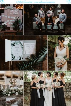 Stephanie-Peter West Coast River Lodge Wedding Wedding Mood Board, Wedding Blog, Wedding Stuff, Wedding Planner, Our Wedding, Inspiration Boards, Wedding Inspiration, Wedding Dress Material, Congratulations And Best Wishes
