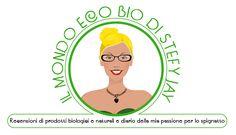 Il mondo eco-bio di Stefy Jay | Recensioni di prodotti biologici e naturali e diario della mia passione per lo spignatto