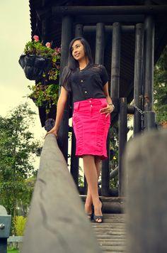 Colección de faldas (Diseño de moda)