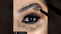 How to Apply Eyeshadow for Beginners - Eye Makeup Tutorial #3
