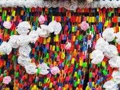 Tanabata Festival, Japan.